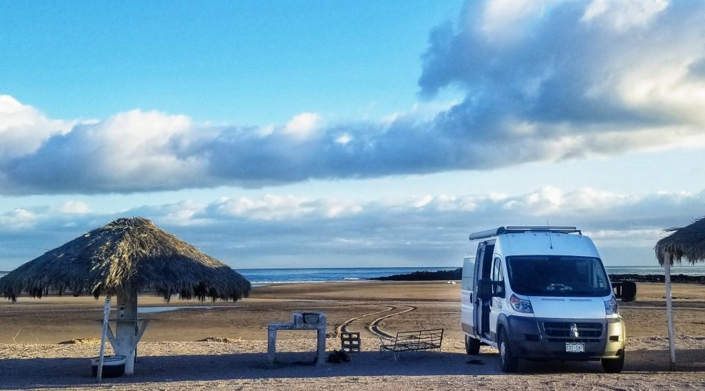 the best van for vanlife