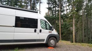 Leveling Blocks for vanlife, van life accessories