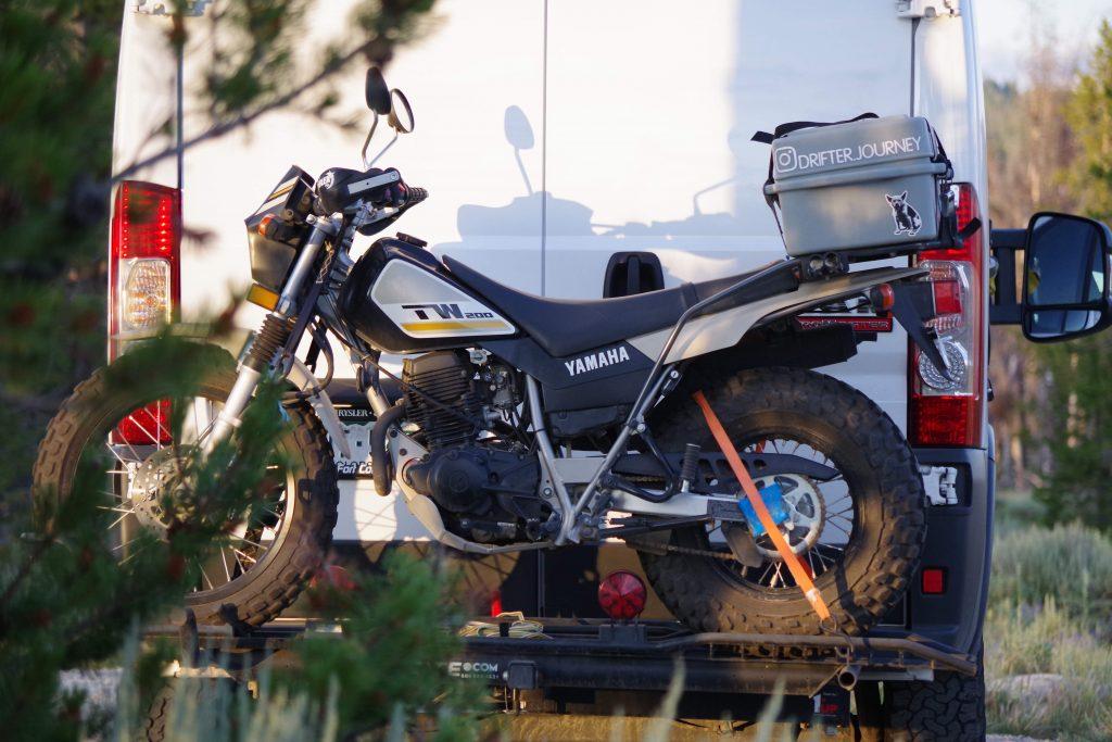 mototote mtx motorcycle carrier