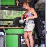 van kitchen essentials